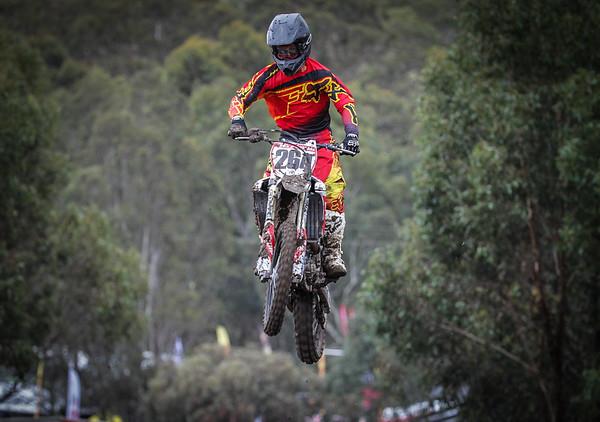 MX Nationals Broadford 2015