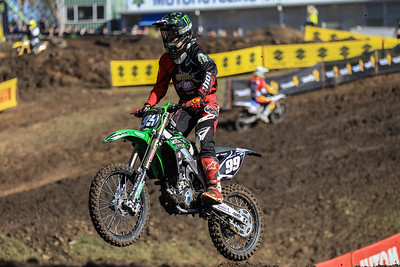 MX Nationals Broadford 2013