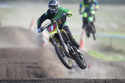 MX Nationals Wonthaggi 2014