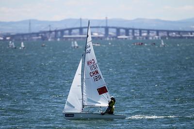 ISAF World Sailing Champships