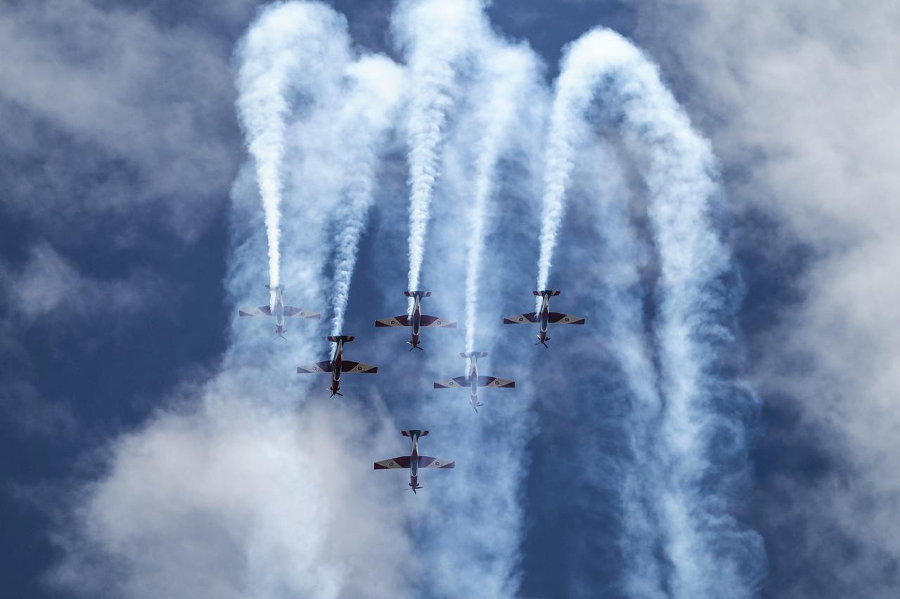 Australian International Air Show 2015