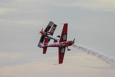 Air Show Avalon