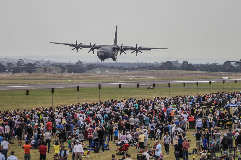 Australian International Air Show 2015