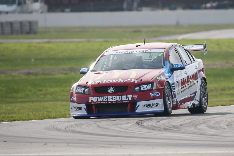 Winton Super V8