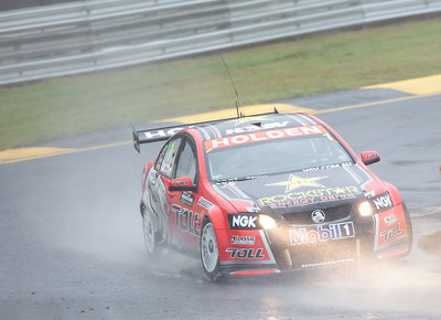 V8 Supercars Sandown 2011