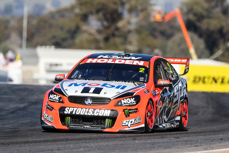 V 8 Supercars Winton