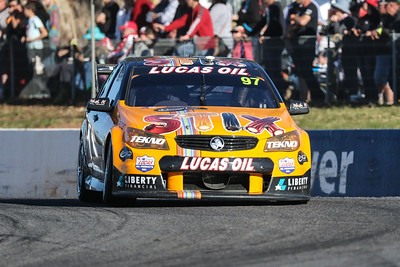 V8 Supercars Winton 2015