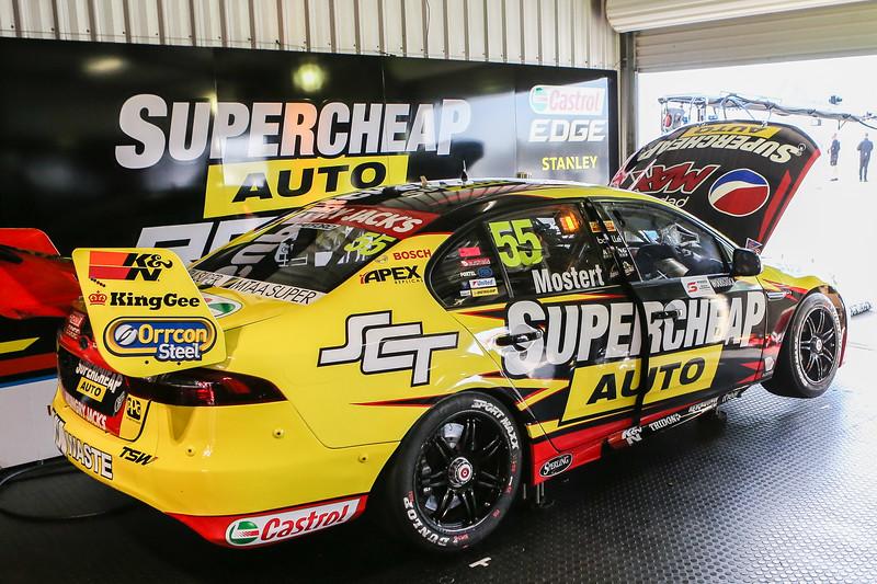 Winton Super V8