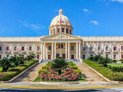 Dominican Republic, Santo Domingo