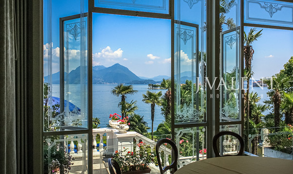 Lido Palace Hotel_View of Lake Maggiore 02