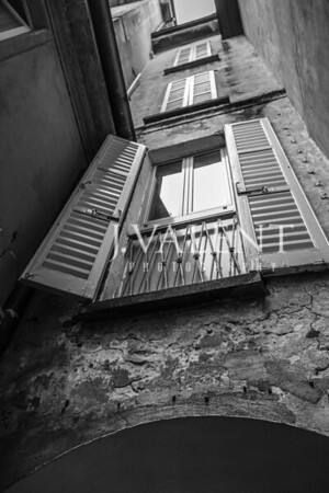 'Una Finestra', Verbania Italy.  2nd Place in the Meeting Theme - Windows of the State College Photo Club Monthly Competition, June 2012
