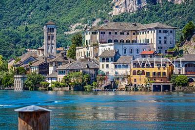 Italy - Northern Italy Lake Region 2008