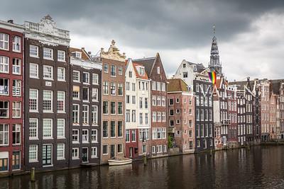 Netherlands - Amsterdam