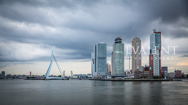 Netherlands - Rotterdam
