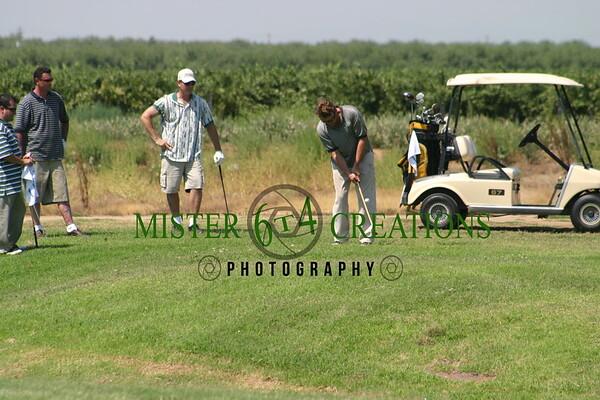 3rd Annual Golf Tournament - Madera Municipal Golf Course