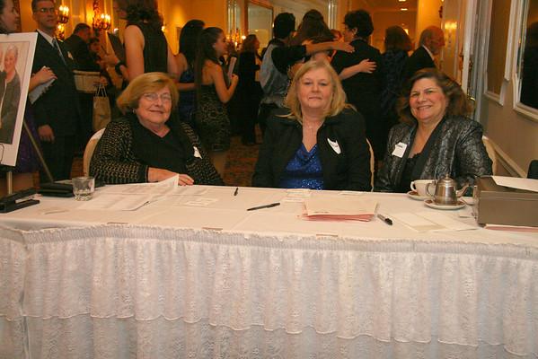 ICODA Don & Libby Matlin Tribute Dinner