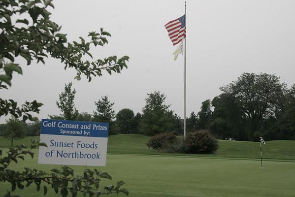 ICODA Golf Outing 2012