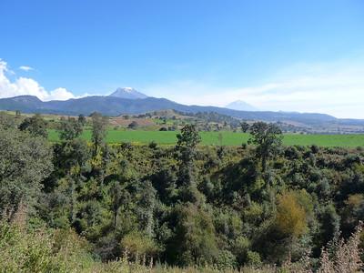 Pico de Orizaba - November 21-27, 2009