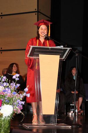 ICS Graduation 2009