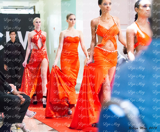 International Couture Collections Show