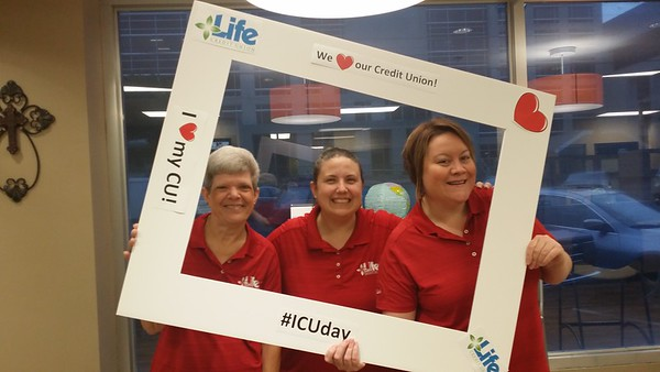 International Credit Union Day 2016