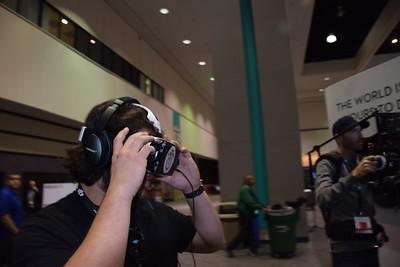 International Drone Expo LA