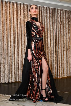 International Fashion & Arts Season 6 - Terry Solangs