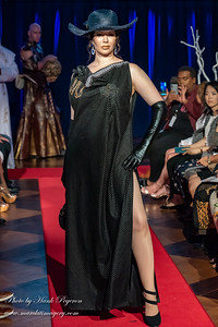 International Fashion & Arts Week 2019 - Chebes Couture