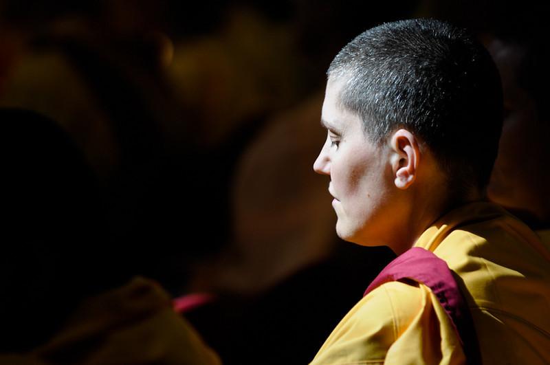 Meditating on Wisdom