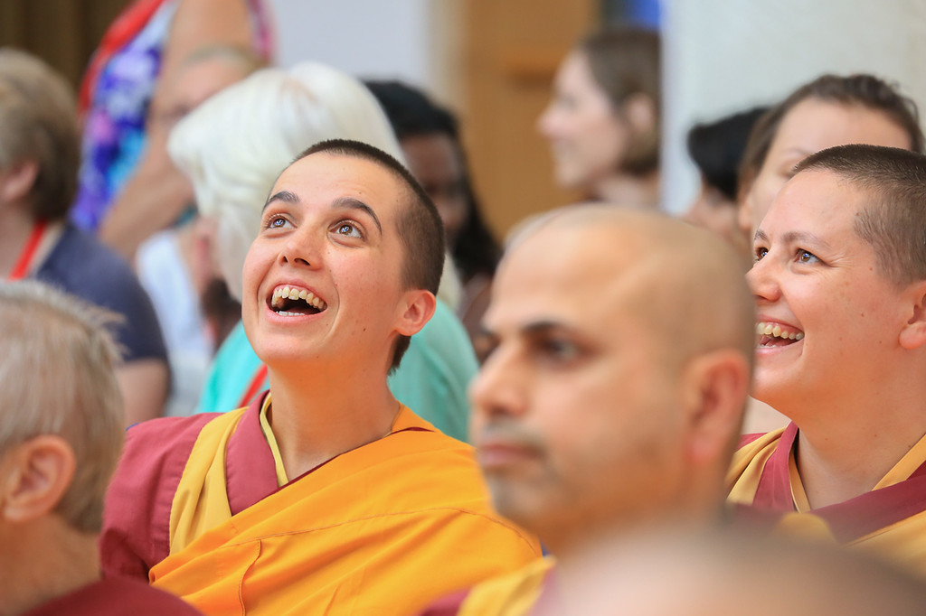 Entering the magical path of Tantra - Kadampa Festivals
