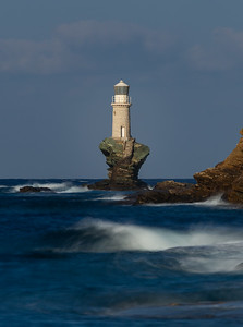 Andros Lighthouse