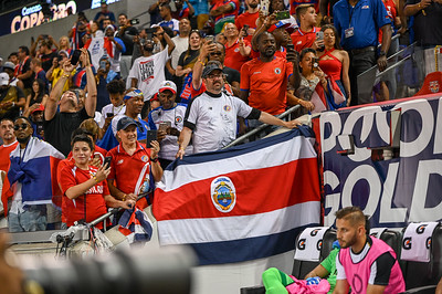 Costa Rica vs Haiti