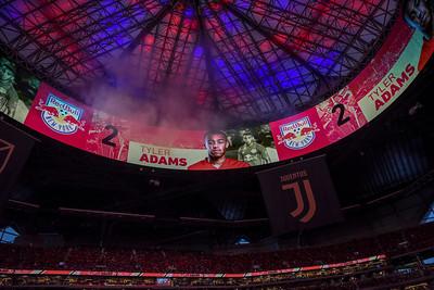 Juventus vs MLS All-Stars