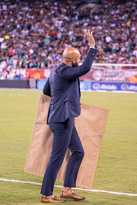 USMNT vs Mexico