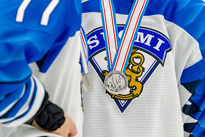 2019 IIHF Women's World Hockey Championship Gold Medal Game.