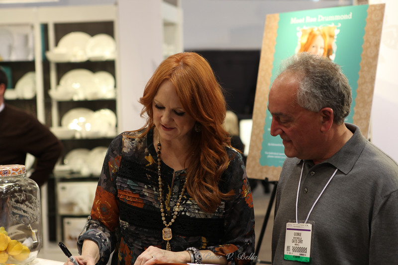 Food Network Star, Ree Drummond, The Pioneer Woman.