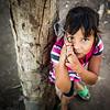 NI228, New Jerusalem Church, El Talchocote, WASH story, sibling of Compassion child