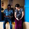 Behind the scenes, Aveleen Schinkel, Compassion Canada, Silas Irungu
