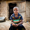 Compassion registered child, Issouf Diallo