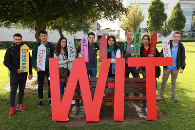 Erasmus International Students 2017-2018