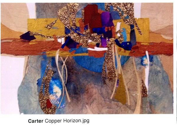 Copper Horizon