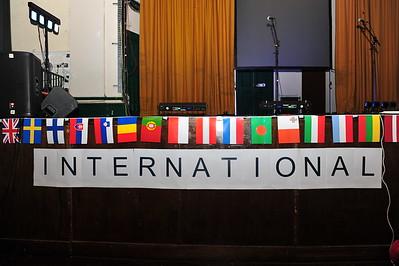 International Language Day 2016