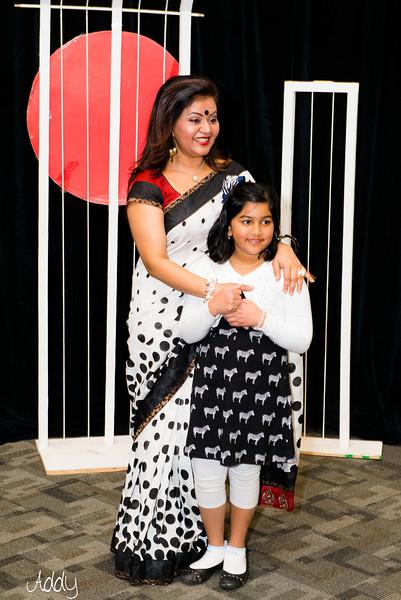 International Mother Language Day 2014 at UTD