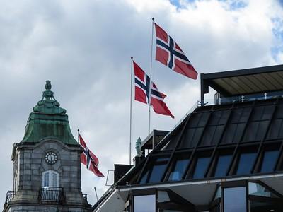 Norway 2016 Oslo