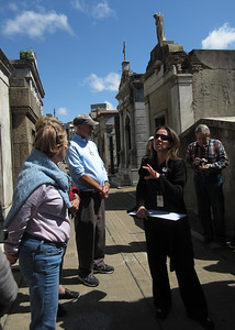 Here the tour guide is explaining something about the above ground tombs.  We had been here at the end of our Patagonia trip in 2015 ( https://twohikers.smugmug.com/International-Other-Continents/Patagonia-2015-Argentina/i-JGx6RJR/A ) but was worth a second look, especially with a guide.