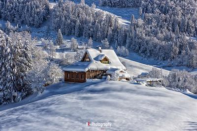 Valle Maggia, Switzerland