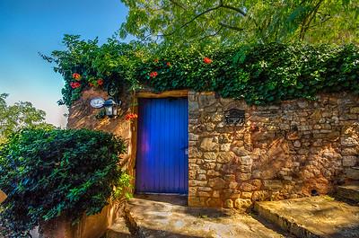 Roussillon, Italy by Rohan Zanzibar