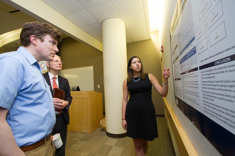 International Studies Poster Session 2017__9503
