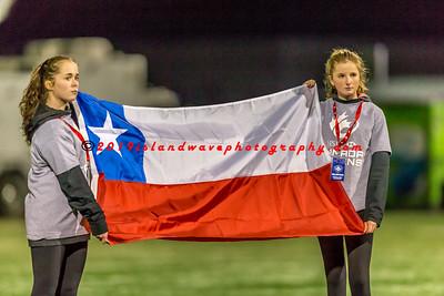 ARC, Canada v Chile