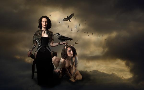 Raven Sisters